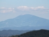 Mont Ventoux Ardeche view