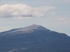 Mont Ventoux from Banon