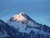 View near Martigny  Switzerland