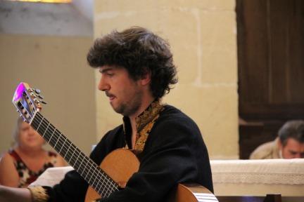 Olivier Pelmoine in Eygalieres