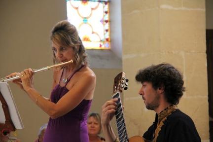 Julie Scolinik Concert