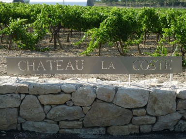 Blending Wine and Art at Chateau La Coste in Provence