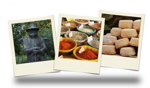 edible heritage