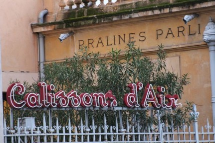 Calissons d'Aix