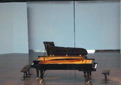 Festival International de Piano - Duos