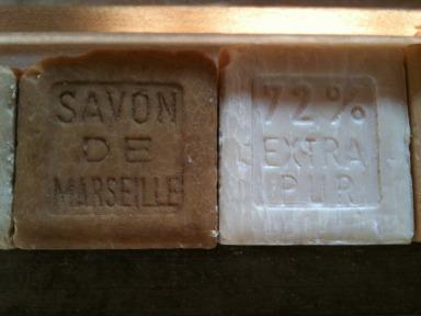 Squeaky Clean Savon de Marseille