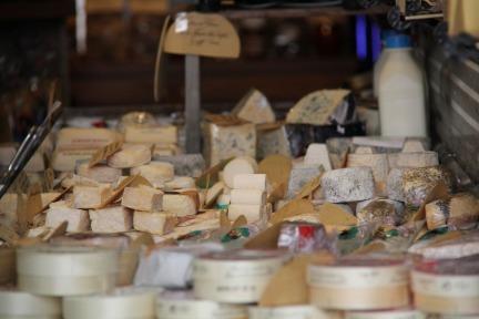 Paris-cheese