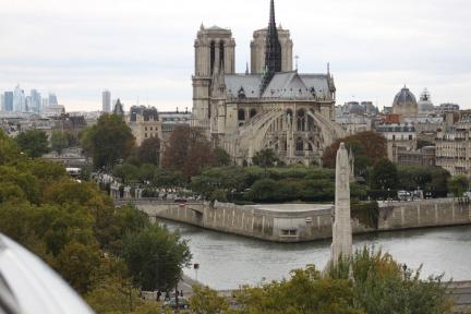 Paris-institut-du-monde-arabe-view
