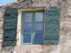 Provencal windows