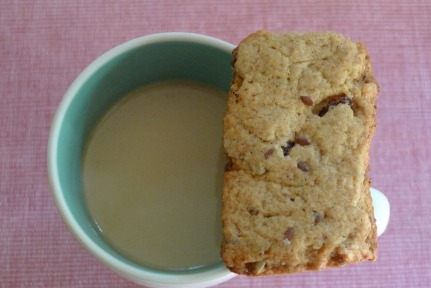 Canistrelli Recipe Sweet Corsican Cookies to have with Coffee