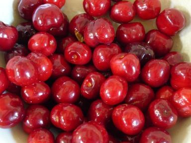 Tree Ripened Cherries