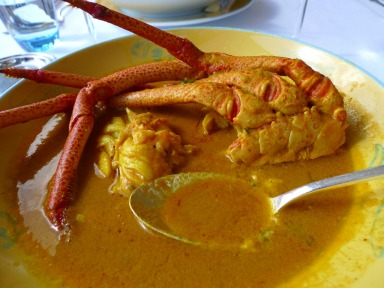 The Real Bouillabaisse of Marseille