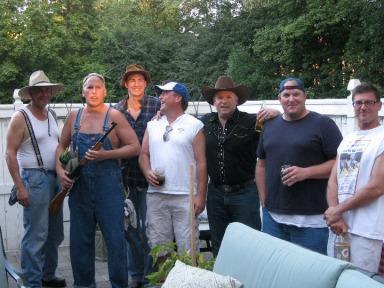 Good Ole BBQ Boyz