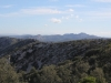 Walking the cliffs of the Alpilles