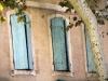 Windows on St Remy