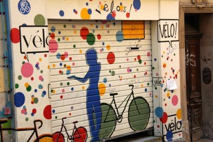 Travel through the ABCs of Street Art Around the World