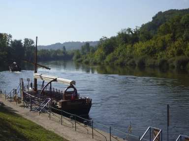 A Ride Through History in the Dordogne