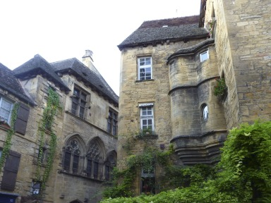 Sarlat #Dordogne #France @GingerandNutmeg