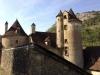 Autoire #Dordogne #France @GingerandNutmeg