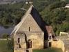Chateau de Beynac #Dordogne #France @GingerandNutmeg