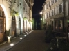 Dordogne Martel at Night #Dordogne #France @GingerandNutmeg
