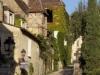 Sarlat view #Dordogne #France @GingerandNutmeg