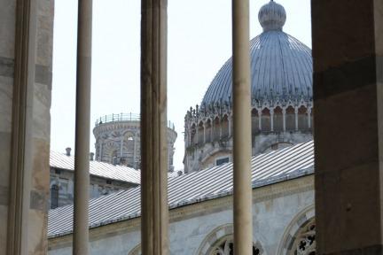 Pisa View