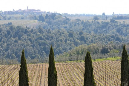 A Tuscan Sampler
