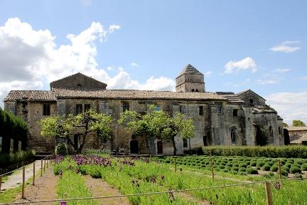 Saint Paul-de-Mausole