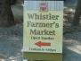 Whistler Market