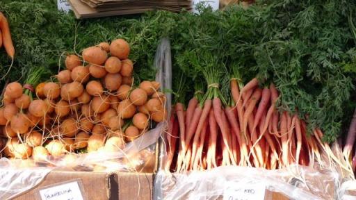More Carrots