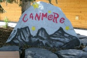 Canmore's Summer Farmers Market