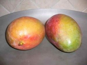 Market Series Green Mango Salad