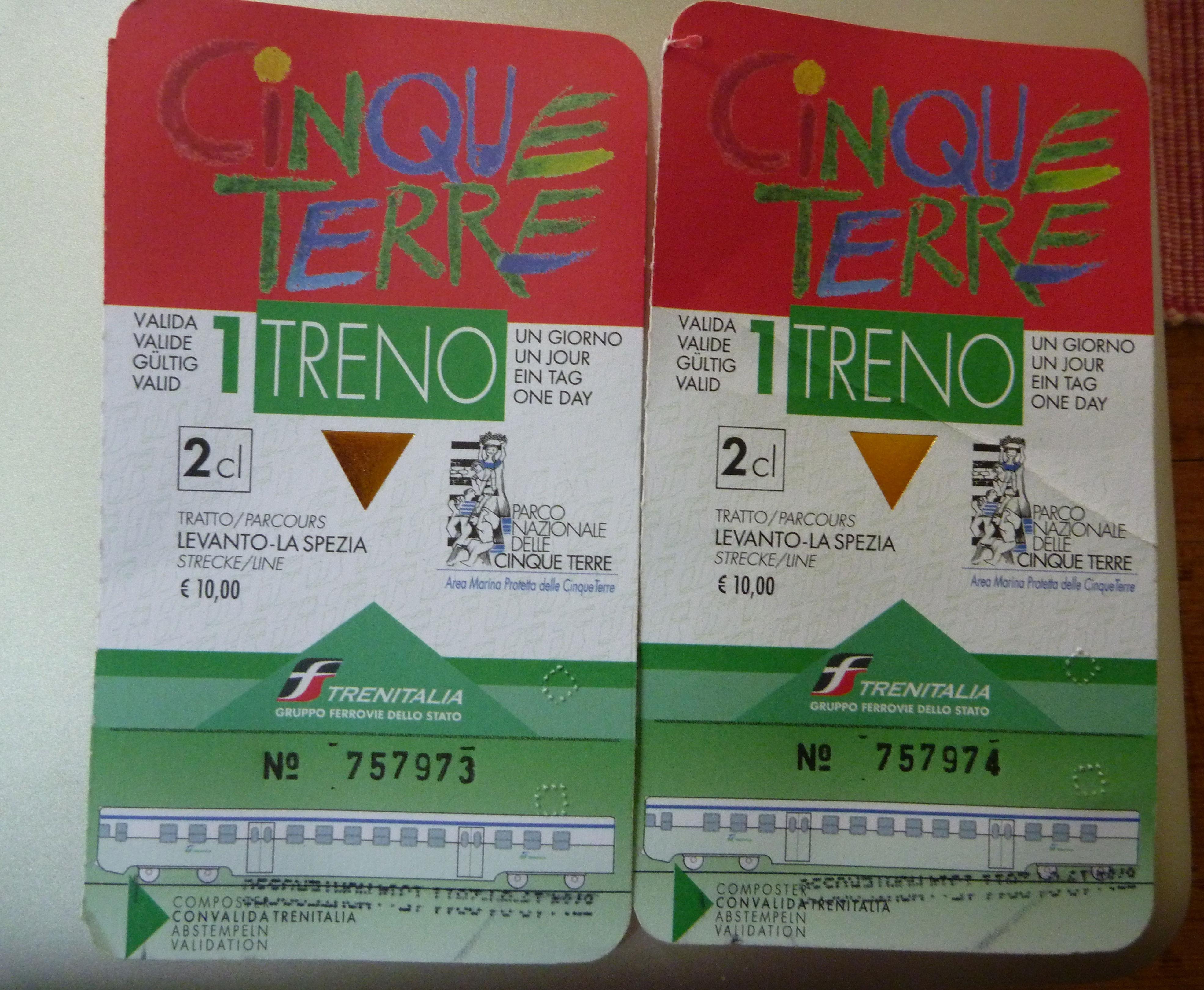 Cinque Terre #Italy #CinqueTerre