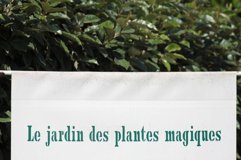 Jardin d'Alchimiste #Eygalieres #Provence @GingerandNutmeg
