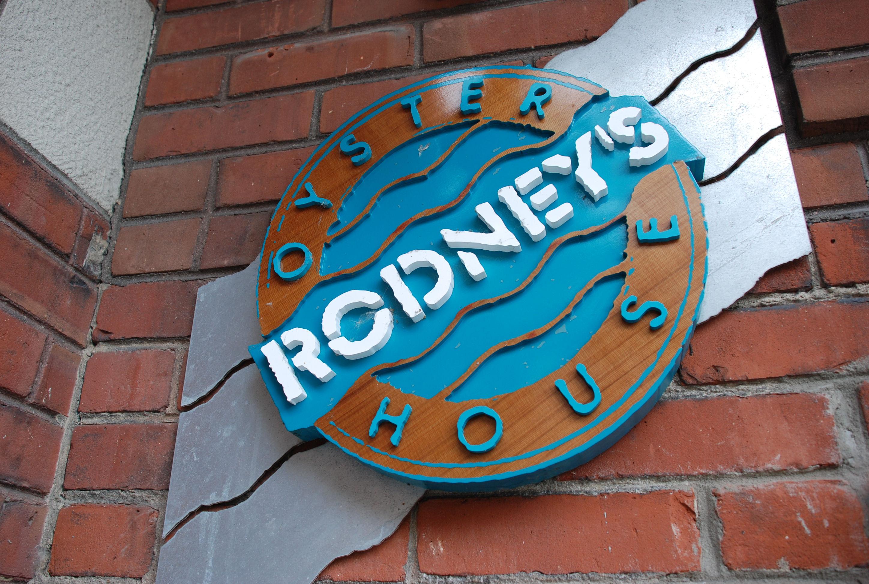 Rodney's Oyster House #PEIOysters #RodneysOysterHouse @RodneysToronto