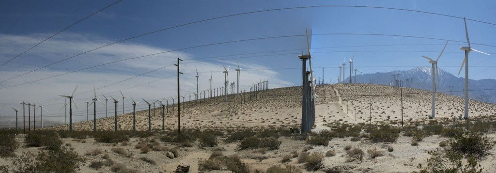 Windmills_Panorama, Windmills #DesertTour, Things to do in Palm Springs #PalmSprings