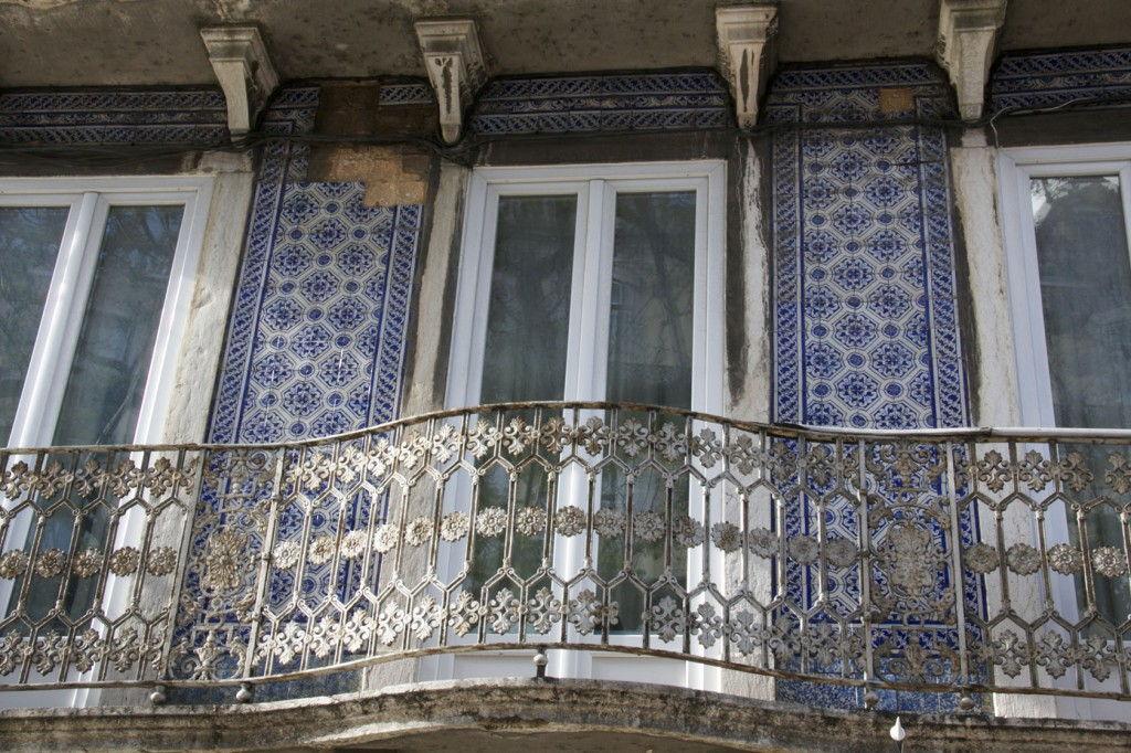 Lisbon Beauty #Lisbon #Portugal @GingerandNutmeg