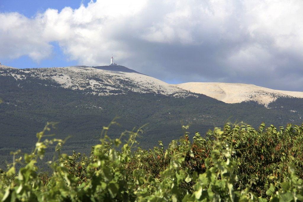 Mont Ventoux Provence's Giant #MtVentoux #Provence