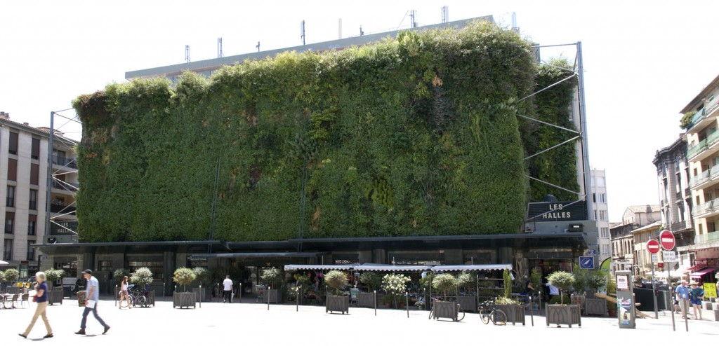 Les Halles Avignon @AvignonGourmet #Avignon #Provence #AvignonGourmetTours @GingerandNutmeg