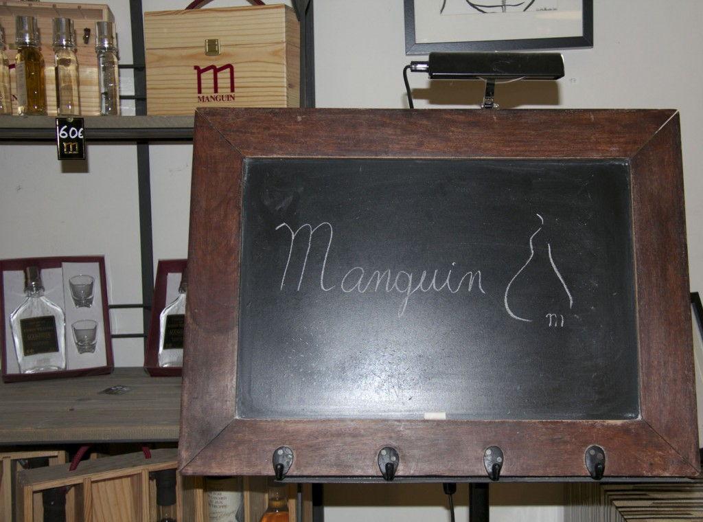 Manguin Boutique #ManguinDistillery #Provence #Avignon