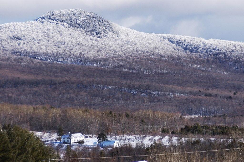Mount Pinnacle #MountPinnacle Quecbec By Paul Laramee