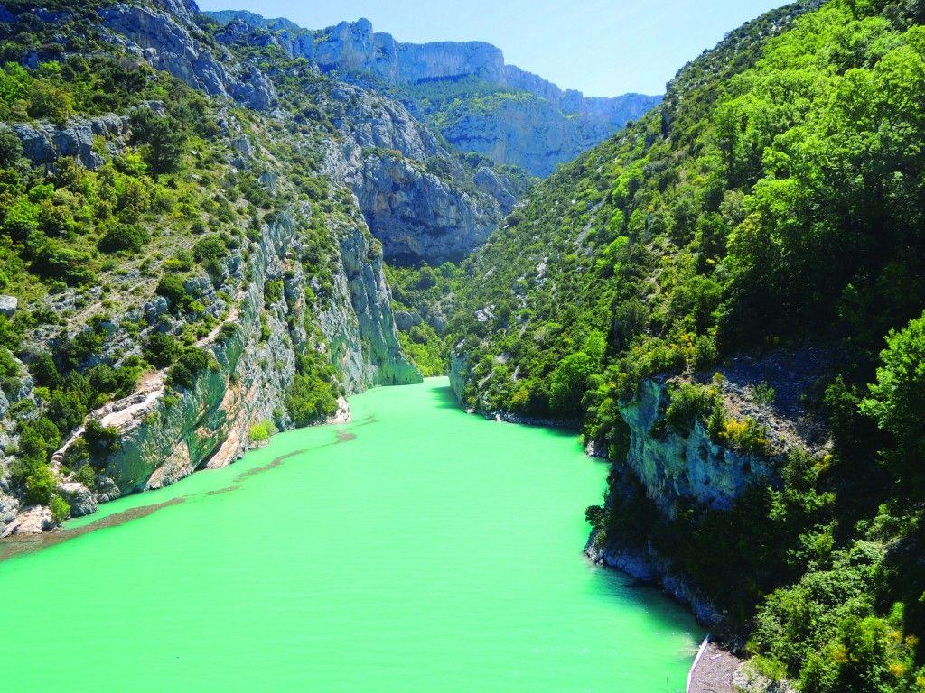 Travel Guide France en Velo