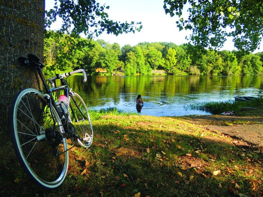France en Velo #France #SelfGuided #Cycling #FranceenVelo #HannahReynolds #JohnWalsh