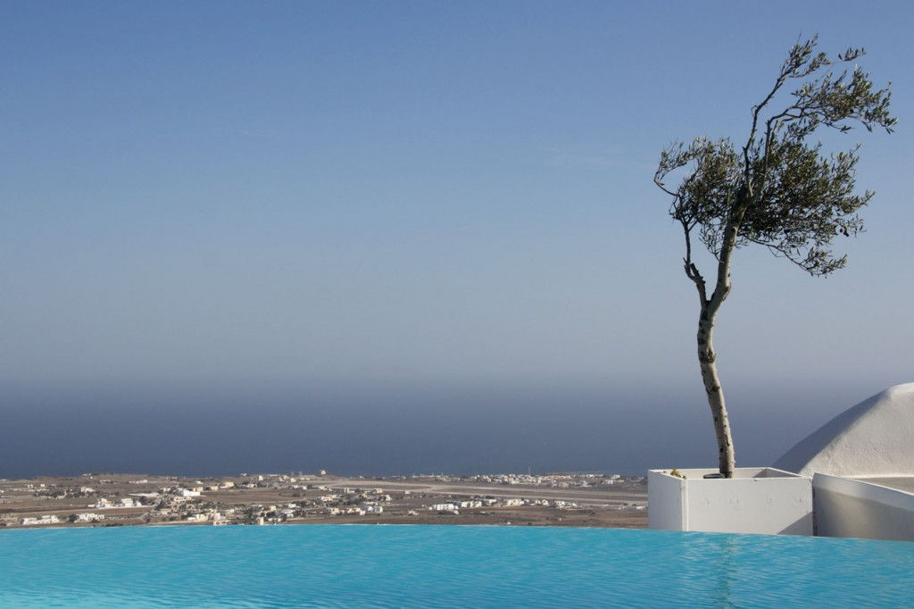 Carpe diem Santorini #Santorini #VisitGreece