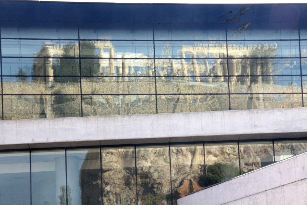 Acropolis museum #Athens #Greece #VisitGreece @GingerandNutmeg