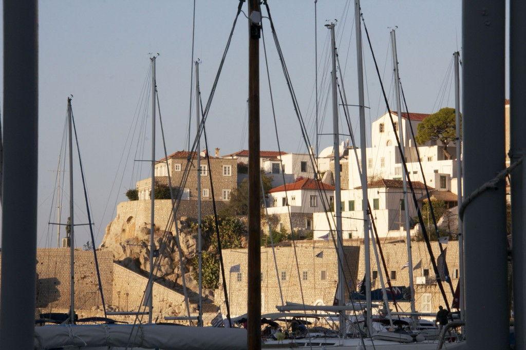 Hydra #Greece #VisitGreece @GingerandNutmeg