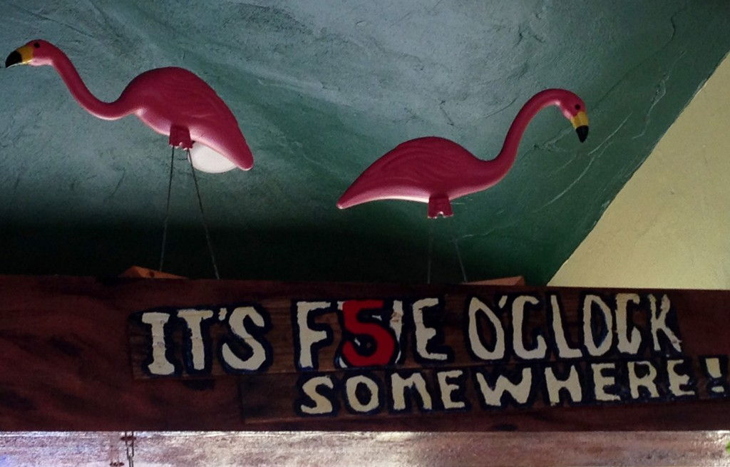 Key West sign #KeyWest #Florida @GingerandNutmeg