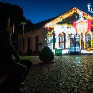 OCUBO, #LUMINA Light Festival 2014 #Cascais #Portugal #festivaldaluz