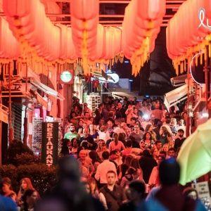OCUBO #LUMINA Light Festival 2014 #Cascais #Portugal #festivaldaluz